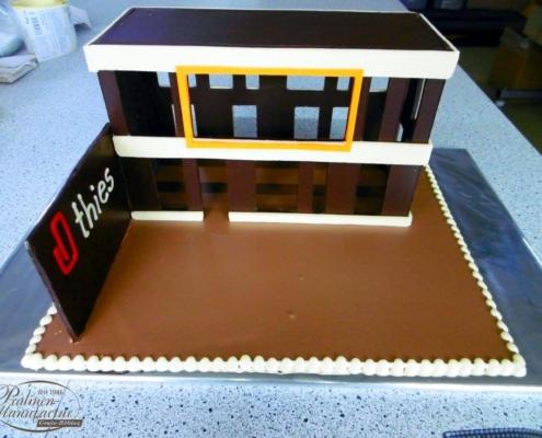 Schokolade - Individuell gestaltet