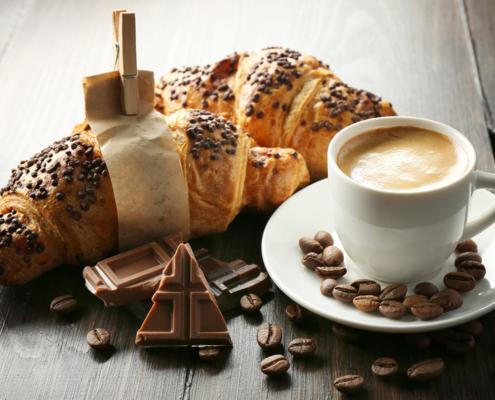 Schokoladen Frühstück - Buffet - Pralinen Manufactur Rhede