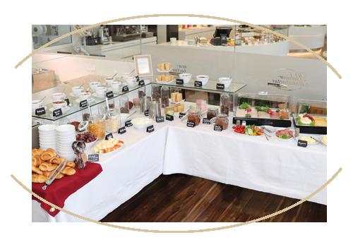 Frühstücken in rhede, Schokolade, besonderes Erlebnis, Brunchen in Rhede