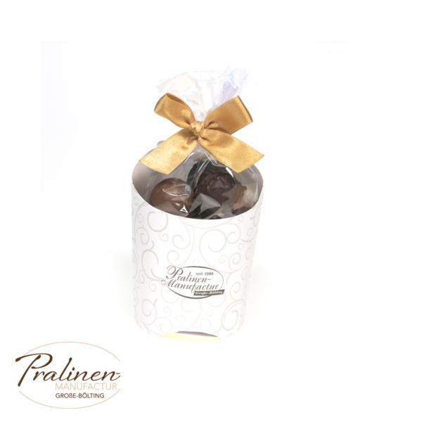 Pralinen Cup (ohne Alkohol), geschenk
